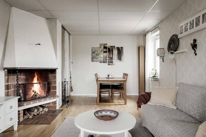 Bild: 3 rum bostadsrätt på Aspvretsgatan 1A, Västerås kommun Gideonsberg
