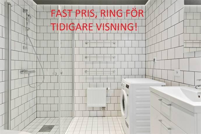 Bild: 2 rum bostadsrätt på Trunstavägen 7 (lgh 24), Knivsta kommun Centralt