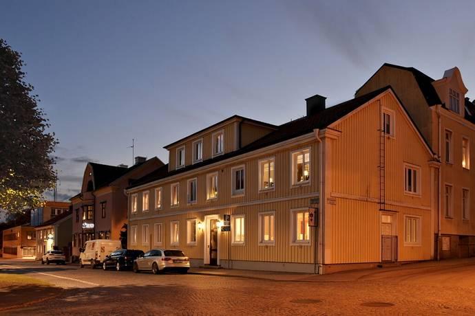 Bild: 2 rum bostadsrätt på Nygatan 26, Växjö kommun Centrum