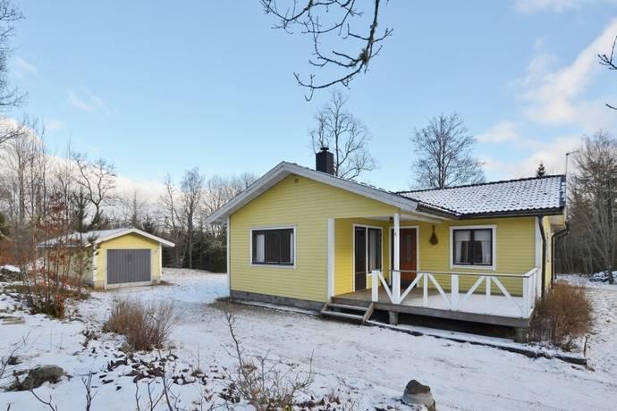 Bild: 5 rum villa på Dannäs Ängslyckan, Värnamo kommun Dannäs