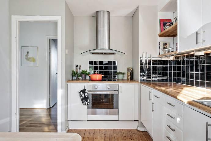 Bild: 2 rum bostadsrätt på Kransen 4B, Göteborgs kommun Strömmensberg