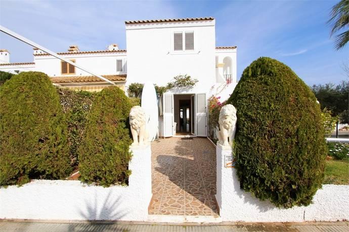 Bild: 4 rum radhus på Mysigt radhus i Gran Vista, Spanien Gran Alacant | Alicante