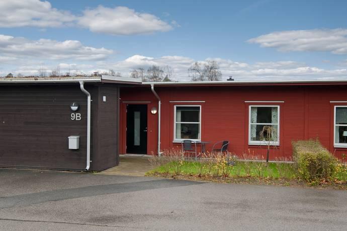 Bild: 4 rum bostadsrätt på Vingavägen 9 B, Växjö kommun Hovshaga
