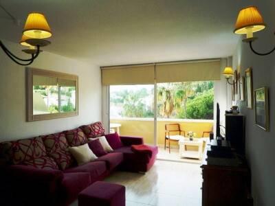 Bild: 2 rum bostadsrätt på Apartment, Marbella - Carib Playa - Costa del Sol, ES, Spanien Carib Playa