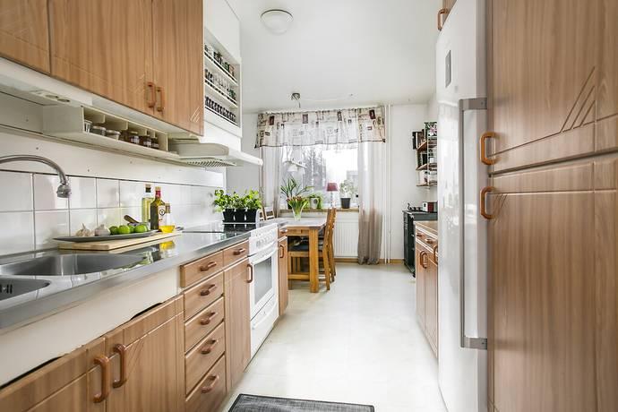 Bild: 3 rum bostadsrätt på Alvägen 27, Sundsvalls kommun Kuben