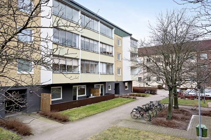 Bild: 1 rum bostadsrätt på Bruksgatan 33 A, Ängelholms kommun Centrum