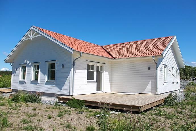 Bild: 5 rum villa på Olovs Hage 15, Tjörns kommun Kållekärr