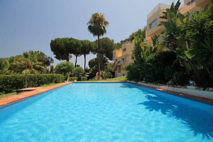 Bild: 4 rum bostadsrätt på Fantastisk duplex lägenhet i Nueva Andalucia!, Spanien Marbella- Nueva Andalucia