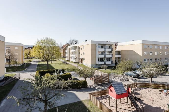 Bild: 3 rum bostadsrätt på Sveagatan 8B, Skövde kommun Norrmalm