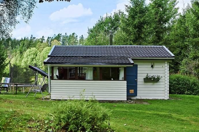 Bild: 2 rum villa på Söttorp 17, Munkedals kommun Valbo-Ryr