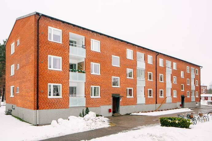 Bild: 1 rum bostadsrätt på Bigatan 11, Mariestads kommun Marieholm