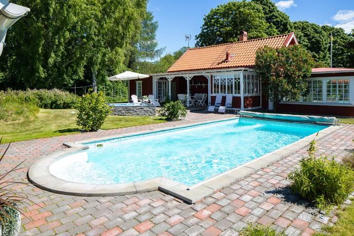 Bild: 5 rum villa på Törserud 3, Kristinehamns kommun Väse