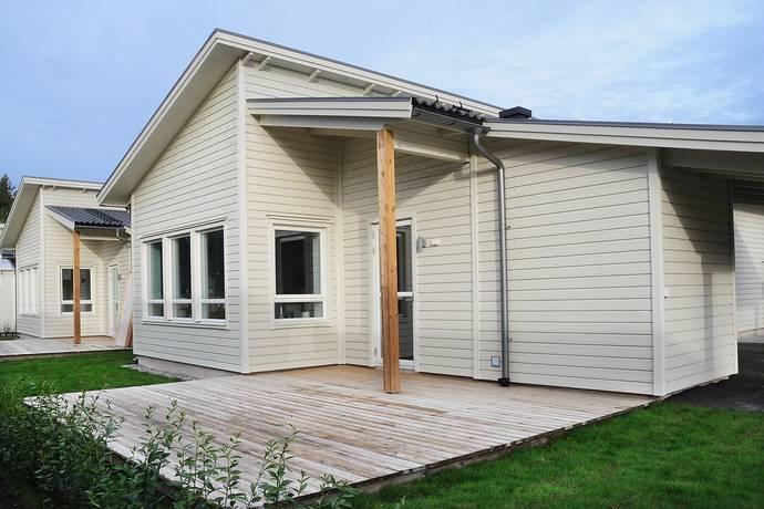 Bild: 4 rum radhus på Råstugevägen 4, Täby kommun Hägerneholm