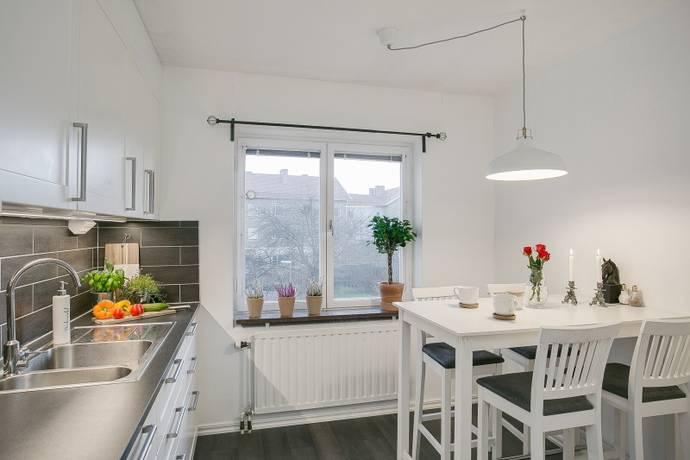 Bild: 2 rum bostadsrätt på Fatabursvägen 11A, Kalmar kommun Skälby