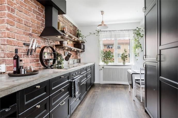 Bild: 2 rum bostadsrätt på Ringgatan 40D, Sala kommun Kungsängen