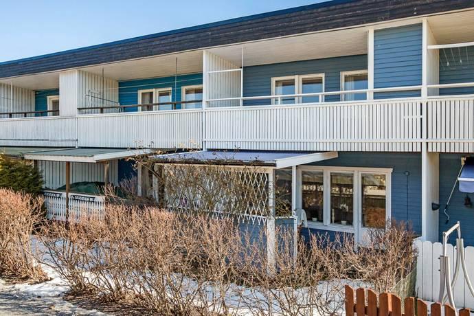 Bild: 5 rum radhus på Fajansstigen 46, Upplands-Bro kommun Kungsängen/Brunna