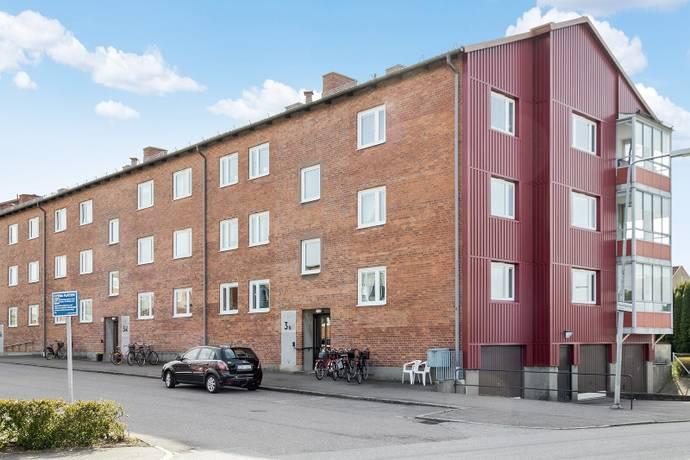 Bild: 4 rum bostadsrätt på Erik Dahlbergsgatan 3 E, Ystads kommun Edvinshem