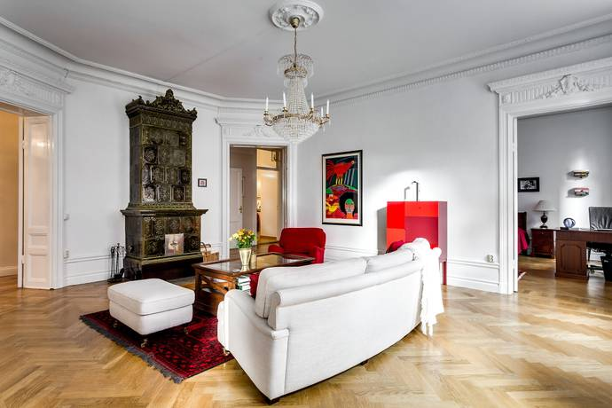 Bild: 5 rum bostadsrätt på Högbergsgatan 54, Stockholms kommun Södermalm