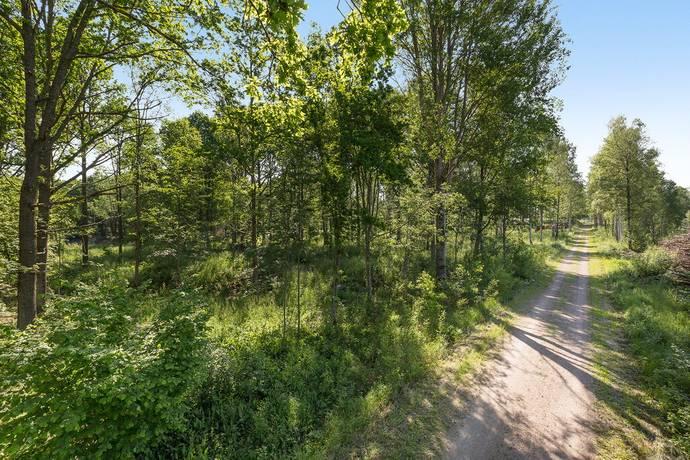 Bild: tomt på Doppingvägen 2, Arboga kommun ARBOGA
