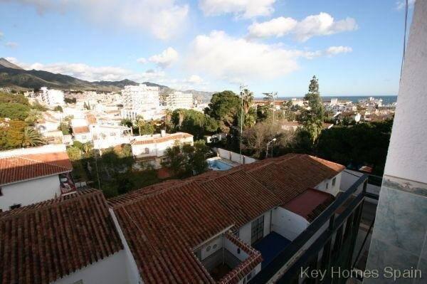 Bild: 4 rum bostadsrätt på NERJA, Spanien Costa del Sol
