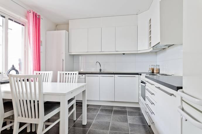 Bild: 3 rum bostadsrätt på Skiftesgatan 34A, Skellefteå kommun Anderstorp