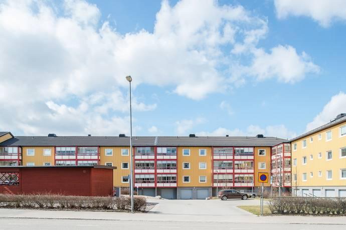 Bild: 3 rum bostadsrätt på Esplanaden 22, Oxelösunds kommun Centrum