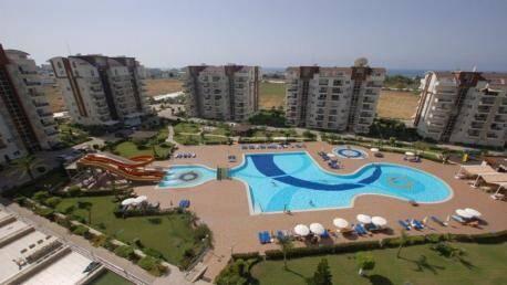 Bild: 6 rum bostadsrätt på Avsallar id 2668 Orion City 10A/16, Turkiet Avsallar