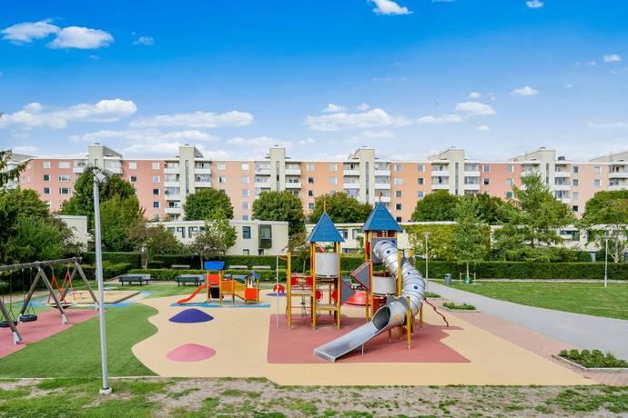 Bild: 3 rum bostadsrätt på Kotkagatan 11, 5tr, Stockholms kommun Akalla