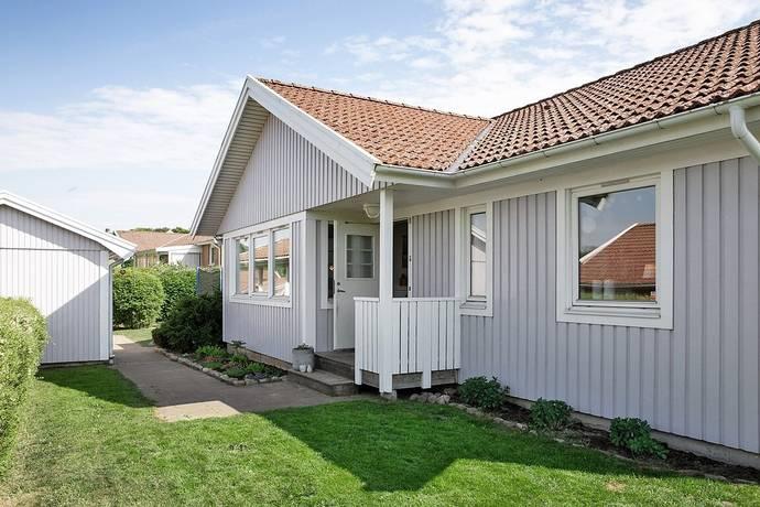 Bild: 4 rum villa på Historiegatan 13, Sjöbo kommun Sjöbo Grimstofta