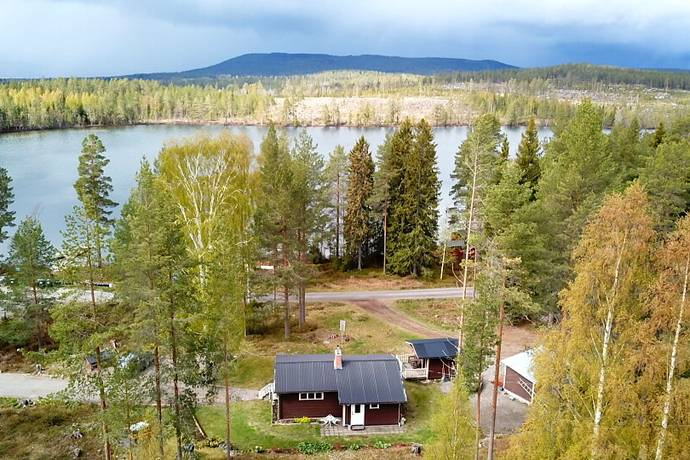 Bild: 2 rum villa på Ljussjön 411, Söderhamns kommun