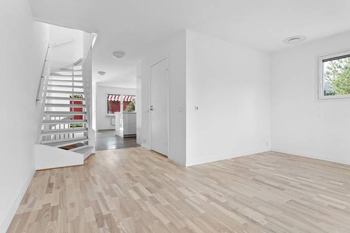 Bild: 5 rum radhus på Törners Väg 28, Lidingö kommun Kottla