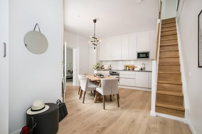 Bild: 3 rum bostadsrätt på Storgatan 10C, Örebro kommun Centralt
