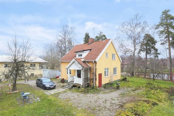 Bild: 5 rum villa på Vallonvägen 16, Östhammars kommun Österbybruk