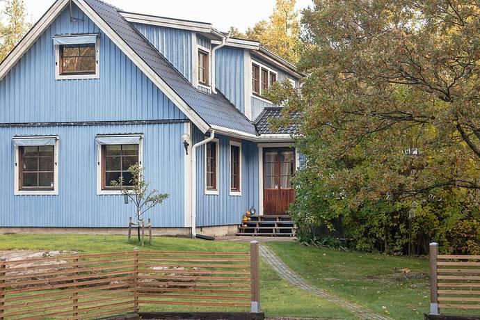 Bild: 6 rum villa på Kättingvägen 7, Värmdö kommun Södra Kopparmora / Värmdö