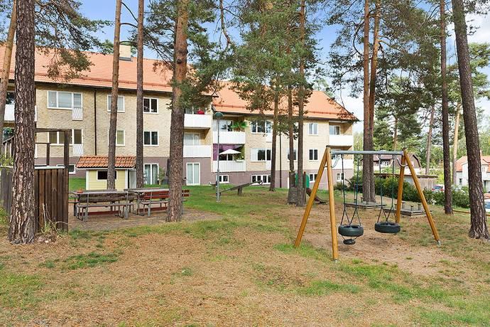Bild: 2 rum bostadsrätt på Anhaltsvägen 39 A, Sollentuna kommun Helenelund