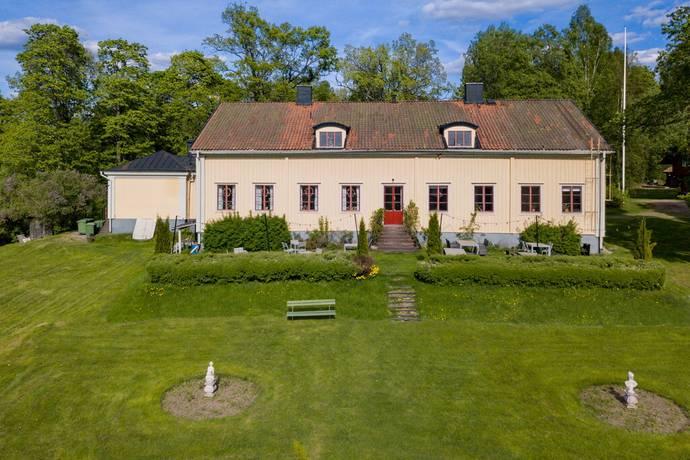 Bild: 15 rum villa på Bispberg 160, Säters kommun Säter