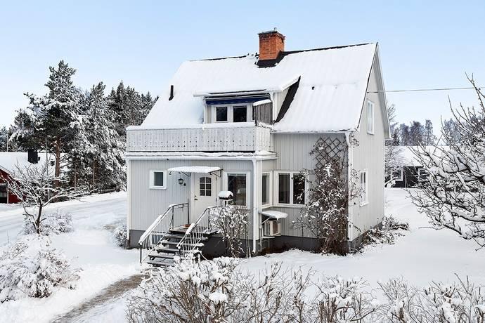 Bild: 3 rum villa på Mårdvägen 2, Söderhamns kommun