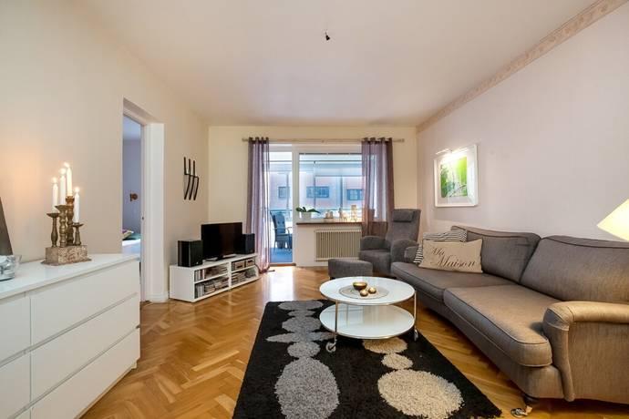 Bild: 3 rum bostadsrätt på Vasbergsgatan 12a, Eskilstuna kommun Norr