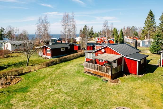 Bild: 2 rum fritidshus på Sjötorp Askevik 58, Mariestads kommun Askevik