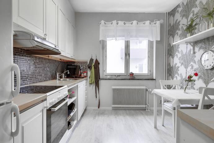 Bild: 1 rum bostadsrätt på Schantzgatan 4, Örebro kommun Norr