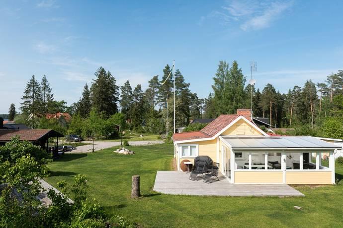 Bild: 2 rum villa på Tallstigen 6, Sala kommun Sala