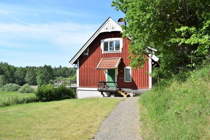 Bild: 105 m² villa på Norra evlinge gårdsväg 7, Värmdö kommun VÄRMDÖ