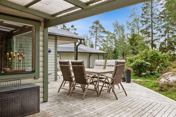 Bild: 4 rum villa på Spikarna 134, Sundsvalls kommun Alnö-Spikarna