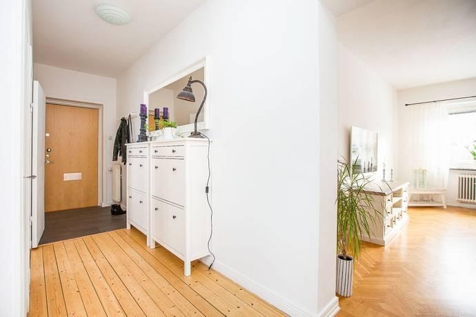 Bild: 2 rum bostadsrätt på Torsgatan 15 A, Jönköpings kommun Huskvarna