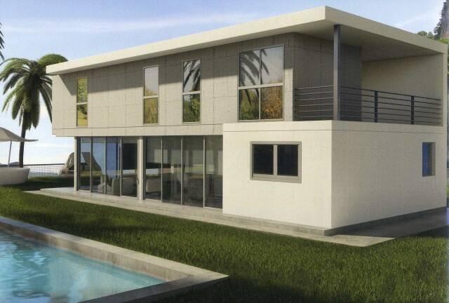 Bild: 3 rum villa på Villa i Santa Pola - Gran Alacant, ALICANTE, Spanien Santa Pola - Gran Alacant
