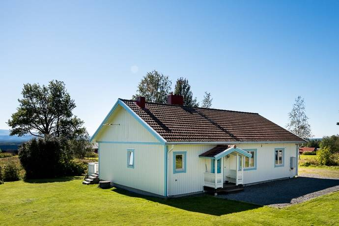 Bild: 5 rum villa på Åse 320, Krokoms kommun Åse, Trångsviken