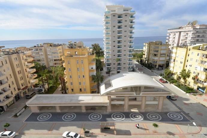 Bild: 384 m² övrigt på Mahmutlar Butikslokal, Turkiet Mahmutlar
