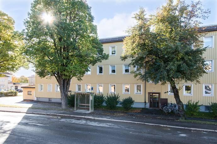 Bild: 2 rum bostadsrätt på Flygfältsvägen 5B, Karlskoga kommun Karlberg