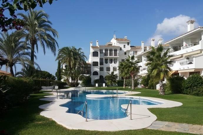 Bild: 3 rum bostadsrätt på Calahonda/Costa del Sol, Spanien Calahonda/Costa del Sol