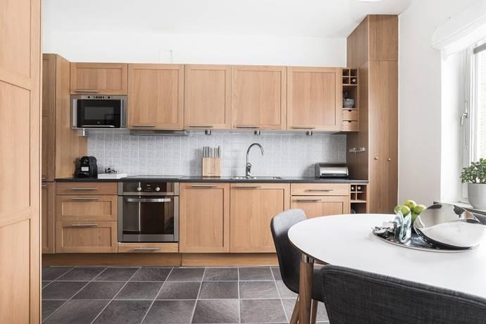 Bild: 2 rum bostadsrätt på Stockholmsvägen 13a, Nyköpings kommun Centralt Öster